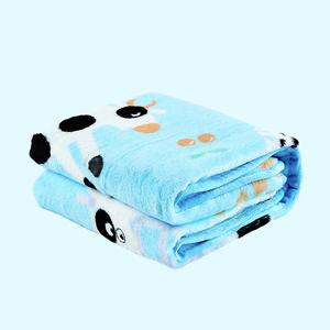 卡卡图多功能 奶牛 毛毯 薄抱毯 云毯